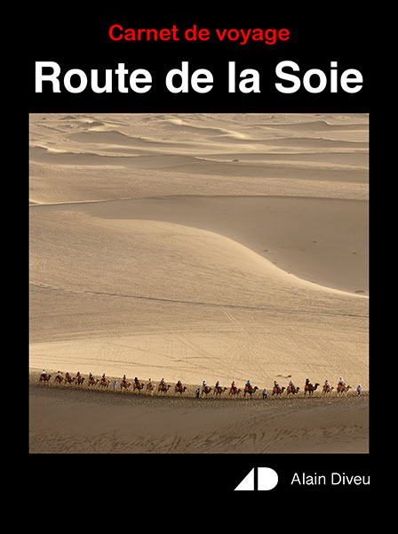 Alain_Diveu_Couverture_Route_de_la_soie