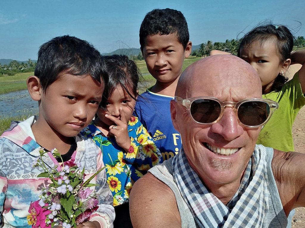 Cambodge,Kampot,Kep,Alain Diveu